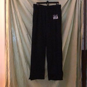 Nike USA sweatpants